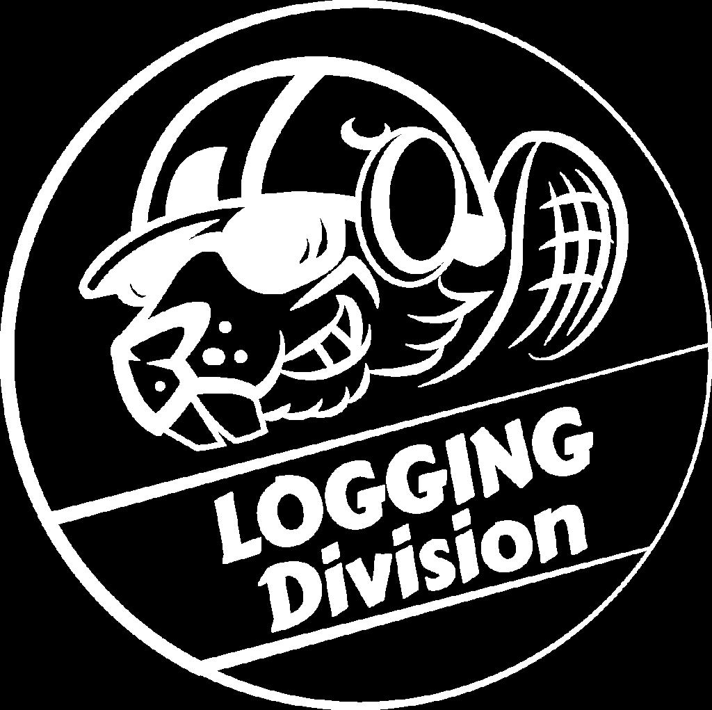 Logging Division Logo